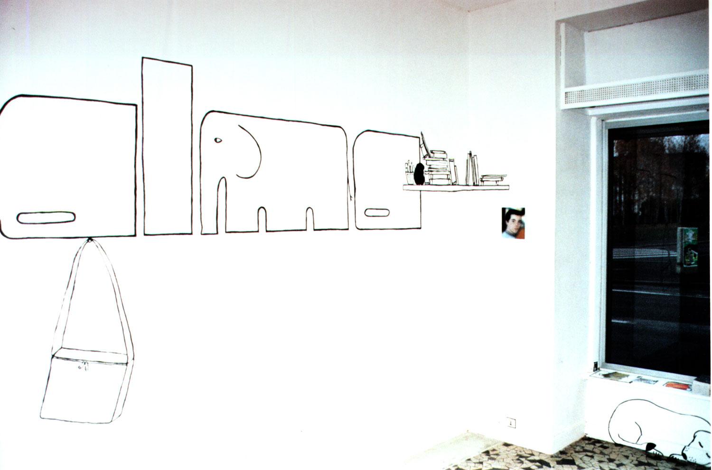 40mcube de Valérie Travers
